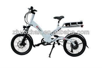 electric bicycle 36V 250W CE EB12