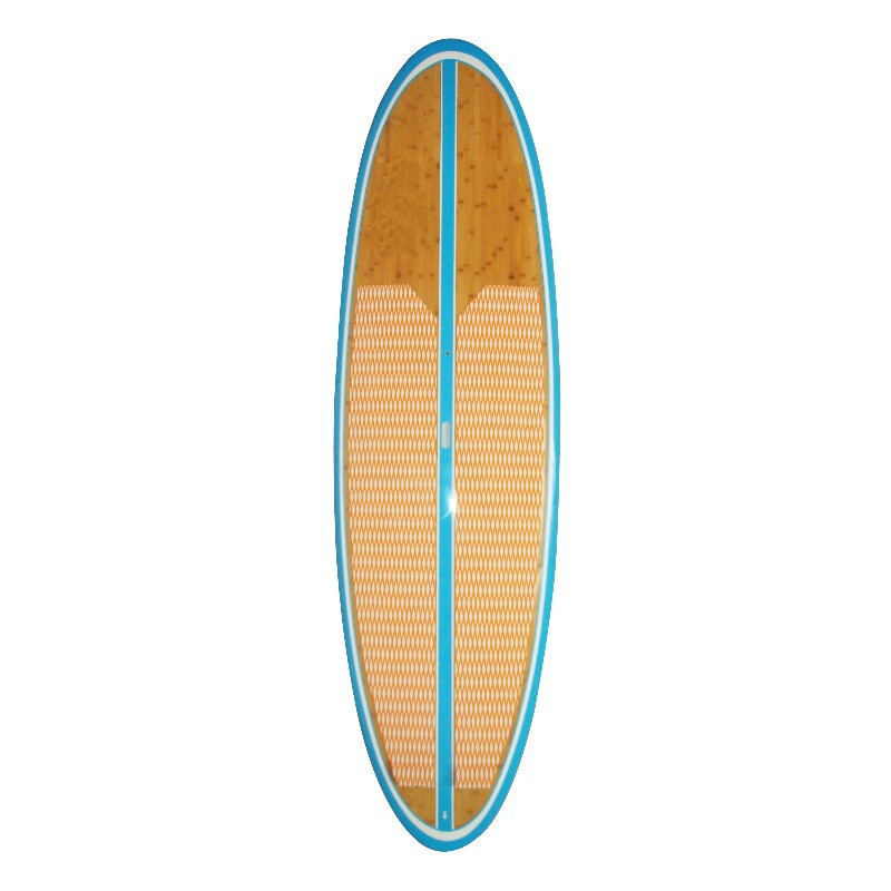 New design foam core standup paddle board epoxy wooden sup boards