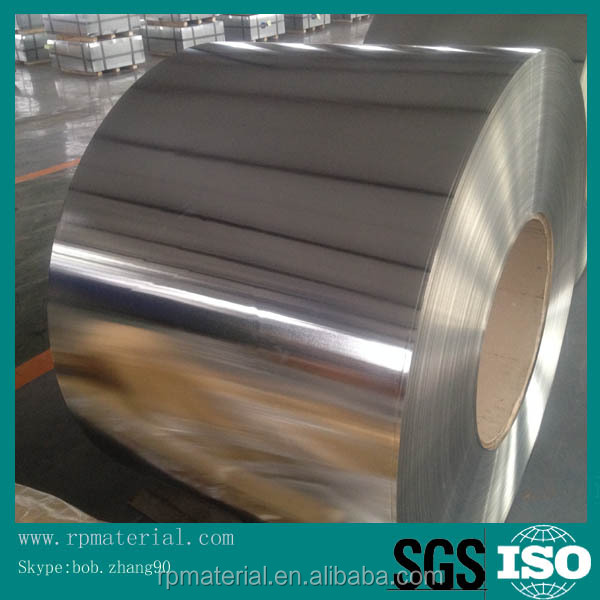 T2-T5 SPCC/MR electrolytic tin plate coils