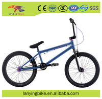 Top selling high quality BMX racing bikes/ Street performance freestyle bike