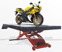 pneumatic ATV bike lif motorcycle lift pneumatic lift