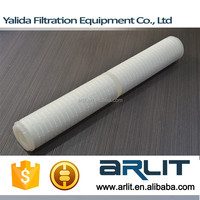 Absolute Hydrophobic PTFE Membrane Water Filter