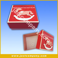 Hot- selling High standard mini box, Chrismas High grade mini box Customized Music mini box, mini box