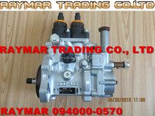 DENSO Fuel injection pump 094000-070, 094000-0574 for KOMATSU 6251-71-1121, 6251711121