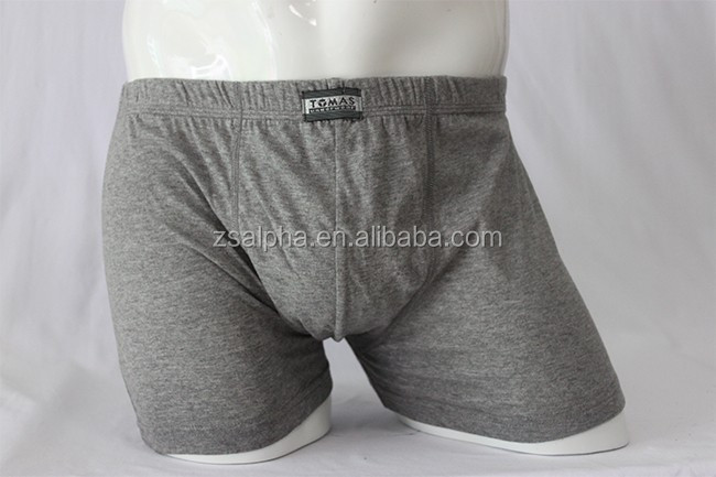 authentic boxer shorts extra long casual boxer