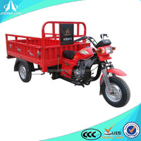 hot china motorized cargo rickshaw tricycle for adults