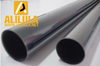 Unti-glare glass bullet proof film for building