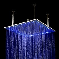 SS-BD007-1R Led Shower Column