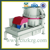 Zhejiang newly patented sand making machine for sale