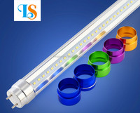 little energy consumption LED tube T8 2ft LED light tube 10w/Traditional Fluorescent Light Appearance LED tube