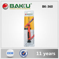 Baku Top10 Best Selling Best Quality Good Prices Plastic Tip Screwdriver Manufacturers