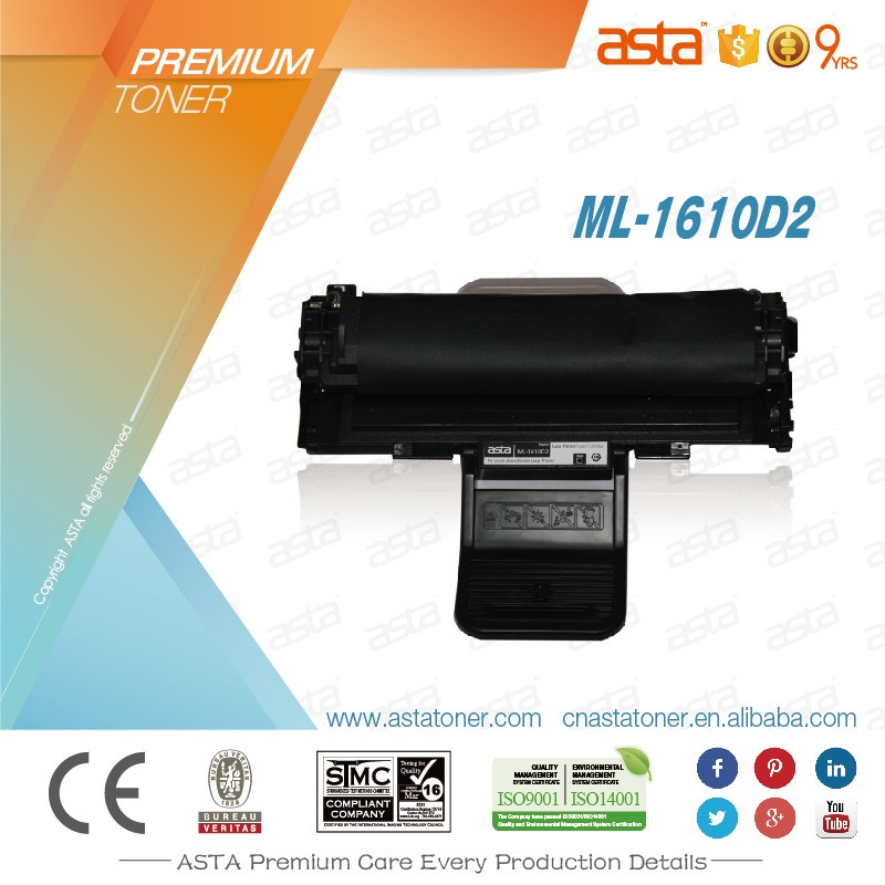 ASTA Best selling Compatible toner cartridge for for samsung ML-1610 ML-1610D2 ml1610d2 ml1610
