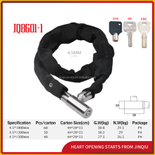JQ8601-1 Water-proof Chain Lock,Bike Accessories,Stroller Locks