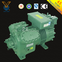 BF4H-15.2 bitzer semi-hermetic compressor refrigeration equipment supplier