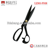 [ 2013 Newest ] Shenzhen free sample crocodile scissors factory LDH-FH8