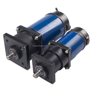 130ZYTPX3 Electric Gear Motor 24V 500W