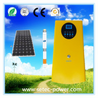 18KW 3 Phase AC 380V solar power inverter for pump