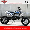 Kids Mini Off Road Motorcycle 50cc (DB502A)