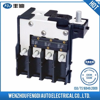 On time delivery China Supplier Truck Fuse Box