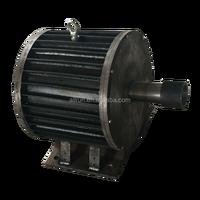 Cheap price 96v 110v 220v 380v 400v 30kw Low RPM permanent magnet generator alternator also called free energy generator