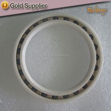 Wear Resistance Zirconia Ceramic Bearing For Machine