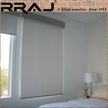 RRAJ New Style Electronic Blinds Office Curtain
