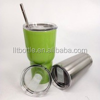 cardboard mug box made in china double wall stainless steel tumbler with straw and lid tumble stainless steel 30oz wit