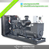 Good quality cheap price 500kw/625kva Shangchai 12V135BZLD1 diesel generator