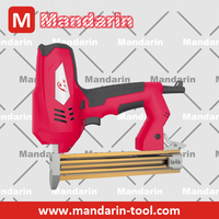 compact electric staple gun, electric power tools