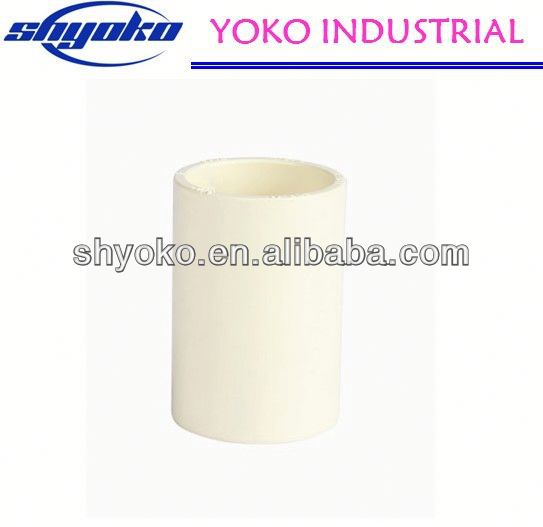 2014 China high quality CPVC pipe fittings Plastic Tubes industrial panel pc case