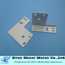 custom spray coating sheet metal forming parts fabrication services