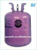 High Quality 11.3kg Mixed Refrigerant R502 best price