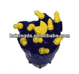carbide step drill bit& pdc drill bit for oil exploration