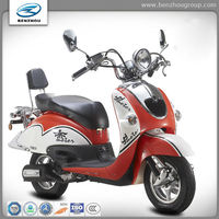 Fashionable 50cc 4 stroke moped