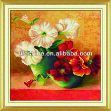 Diy diamond flower painting has enjoying great reputation in the market for TIMKEE brand