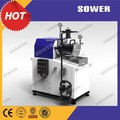Sand Mill (bead mill) for coating,ink,color paste,pesticide.Nano effect