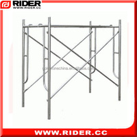 CE approved Door type scaffolding for construction