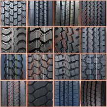 Dunlop technology plants with tyre sizes 315/80R22.5