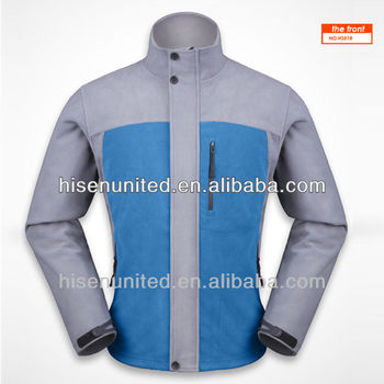 New Design Womens softshell Jacket