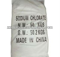Sodium Chlorate Weed Killers