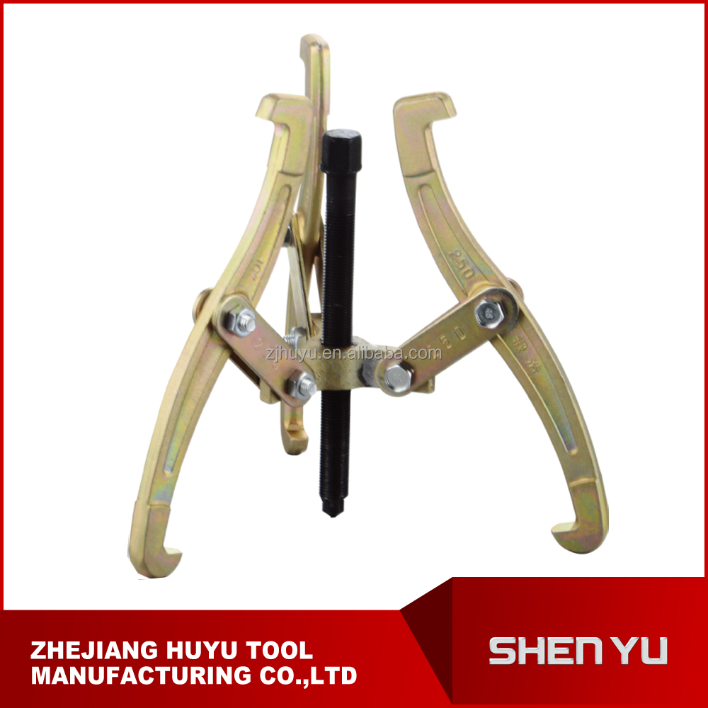 Auto Repair Tools tree-jaw gear puller