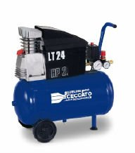 Ceccato - Professional Piston Compressors