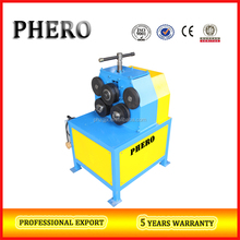 Hot sale electric angle bending machine / iron roll pipe bending machine