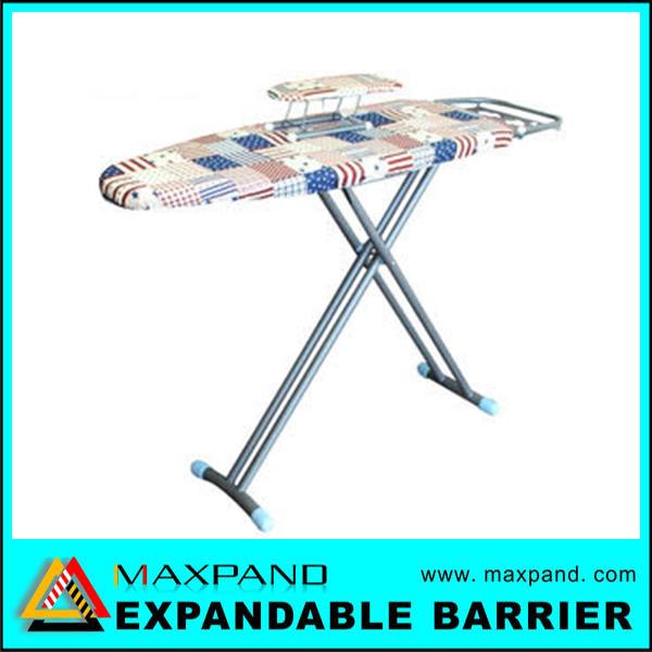 Stainless Steel Adjustable Professional Ironing Board