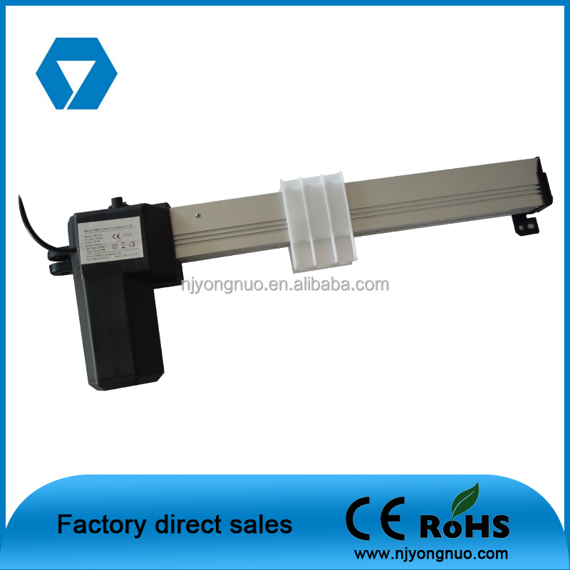 60W High Speed 6000N Electric Linear Actuator Apply For Home Application