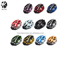 Fashion and popular OEM Safety smart cycling electric bicycle helmet