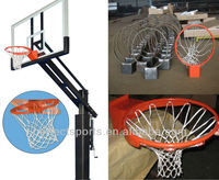 Heavy Duty Professional Basketball Goal/Ring/Rim