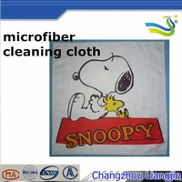 cleaning chamois leather cloth