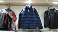 mens popular winter down jacket