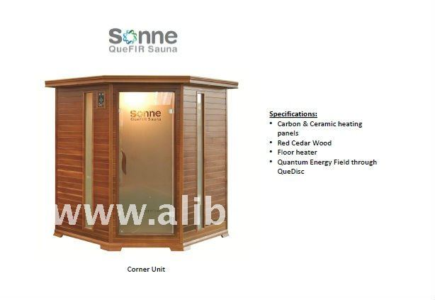 Sonne Home Far Infrared Home Sauna, Malaysia